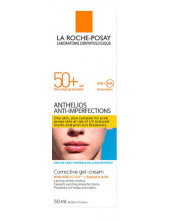 LA ROCHE-POSAY Anthelios Anti-Imperfections Gel Cream SPF50+ 50ml