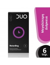 DUO Retarding 6 pcs