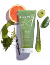 CAUDALIE Fleur de Vigne Shower Gel tube 200ml