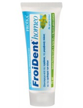 FROIKA Froident Homeo Spearmint 75ml