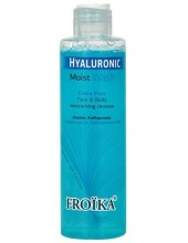 FROIKA Hyaluronic Moist Wash Extra Pure Face & Body 200ml