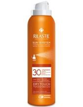 RILASTIL Sun System Dry Touch SPF30, Spray 200ml
