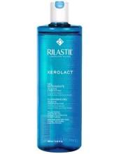RILASTIL Xerolact Cleansing Gel for Dry Skin 400ml