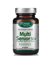 POWER HEALTH Classics Multi Senior 50+ 30 Tabs