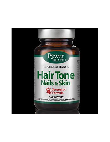 POWER HEALTH Classics Hair Tone Nails & Skin 30 Caps