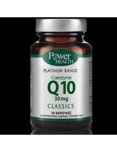 POWER HEALTH Classics Coenzyme Q10 30 Caps