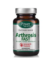 POWER HEALTH Classics Arthrosis Fast 20 Caps