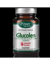 POWER HEALTH Classics Platinum Glucolen 60caps
