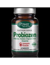 POWER HEALTH Classics Probiozen 30 Tabs