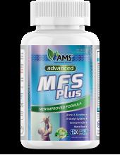 AMS Advanced MFS Plus, 120 Caps