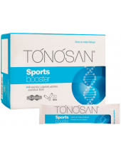 UNI-PHARMA Tonosan Sports Booster, 20 sticks