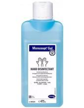 HARTMANN Manusept Gel, χωρίς αντλία, 475ml
