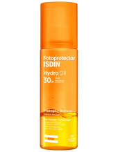 ISDIN Fotoprotector HydroOil 30SPF, 200ml