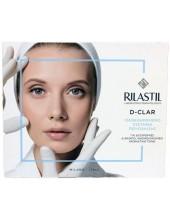 RILASTIL Aqua Intense 72H Gel Cream Intensive Moustirizer 40ml & ΔΩΡΟ Aqua Moisturizing Face Cleanser 50ml