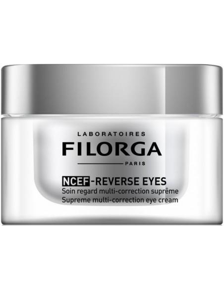FILORGA UV-Bronze Face Anti-Ageing Sun Fluid SPF50+ 40ml