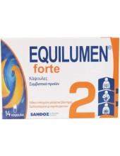 SANDOZ Equilumen Forte 14 caps