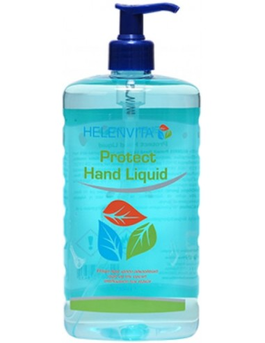 Helenvita Protect Hand Liquid 750ml