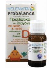 HELENVITA Probalance for Babies and Kids 8ml