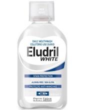 ELUDRIL White Alcohol-Free...