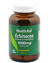 HEALTH AID Echinacea 1000mg...