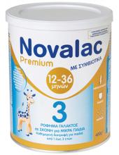 NOVALAC Premium 3 Ρόφημα...