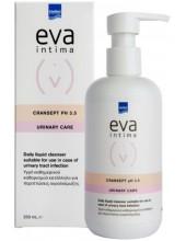 EVA Intima Cransept pH 3.5 Urinary Care 250ml