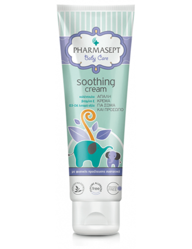 PHARMASEPT Baby Care Soothing Cream...