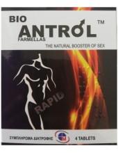 MEDICHROM Bio Antrol Rapid 4 tabs