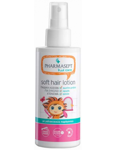 PHARMASEPT Kid Care Soft Hair Lotion...