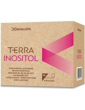 GENECOM Terra Inositol 30 x 6gr