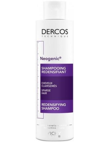 VICHY Dercos Neogenic Shampoo 200ml