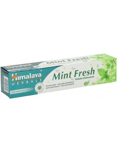 HIMALAYA Mint Fresh Herbal Toothpaste...