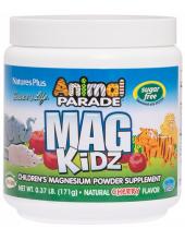 NATURES PLUS AP MAG KIDS POWDER 0,37 LB