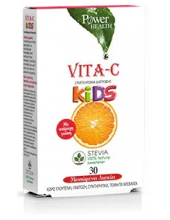 POWER HEALTH Vita-C Kids 30s