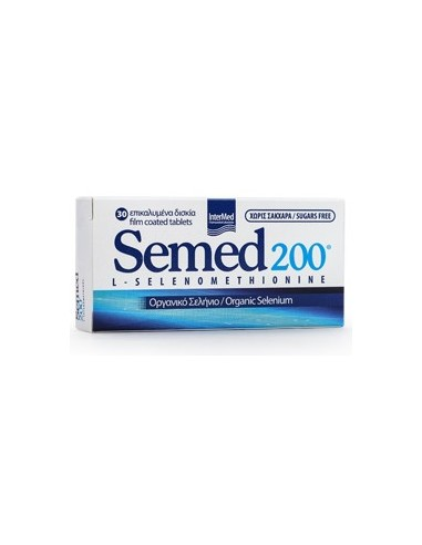 INTERMED Semed 30 Tabs