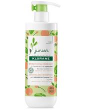 KLORANE Junior Detangling Shampoo 500ml