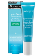 Neutrogena Hydro Boost Eye Cream 15ml