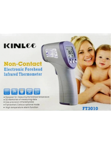 KINLEE FT3010 Infrared Non-contact...