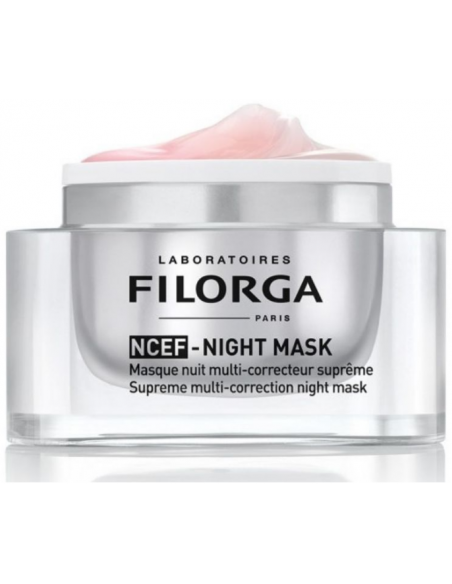 FILORGA NCEF - Night Mask 50ml