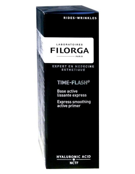 FILORGA Time-Flash Express Smoothing Active Primer 30ml