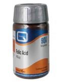 QUEST Folic Acid 400mg 90 Tabs