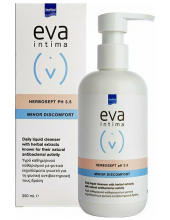 EVA Intima Herbosept pH 3.5 Minor Discomfort 250ml