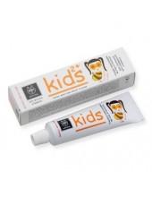 APIVITA Οδοντόκρεμα kids2+με ρόδι & πρόπολη 50ml