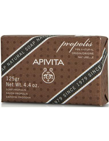 APIVITA Natural Soap Propolis 125gr