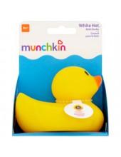 MUNCHKIN White Hot Bath Dunky