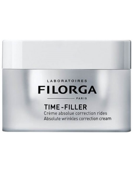 FILORGA Time-Filler Absolute Wrinkle Correction Cream 50ml