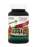 NATURE'S PLUS Animal Parade Cherry 90 Chewable Tabs