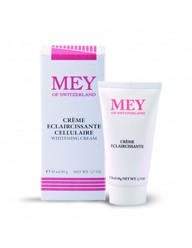MEY CRÈME ECLAIRCISSANTE CELLULAIRE WHITENING CREAM 50ml