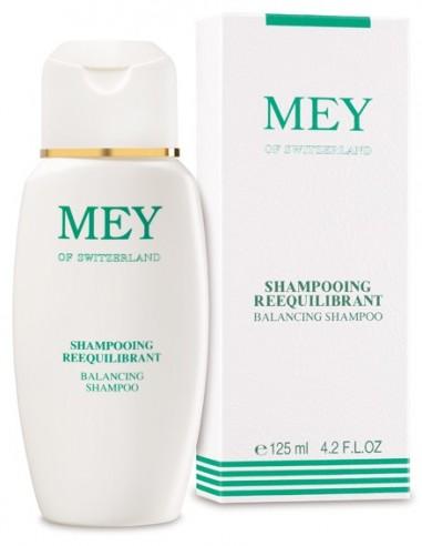 MEY SHAMPOO REEQUILIBRANT 125ml