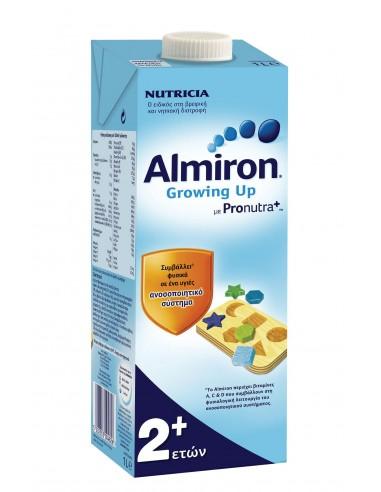 NUTRICIA ALMIRON Growing Up 2+ liquid...